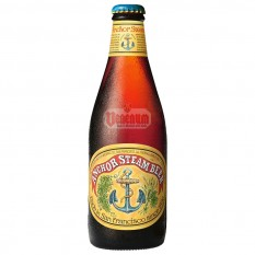 Anchor Steam Beer 4,8% 0,355l Gőzsör