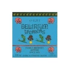 Delirium Tremens 0,75L