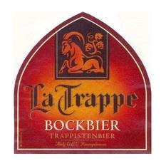 La Trappe Bockbier 0,33L holland sör