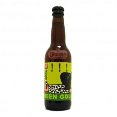 Mikkeller Green Gold IPA 7% IPA 0,33l Dán sör