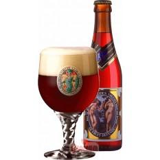 Hoegaarden Verboden Vrucht 0,33L belga sör