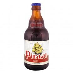 Piraat Red 0,33L belga sör