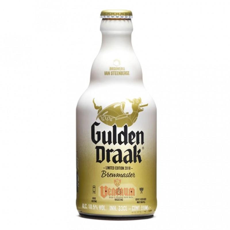 Gulden Draak Brewmasters Edition 0,33L belga sör