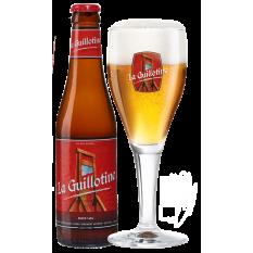 La Guillotine 0,33L  belga sör