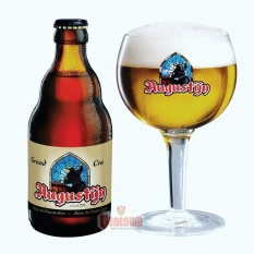 Augustijn Grand Cru 0,33L belga sör