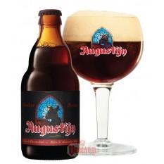 Augustijn Donker 0,33L belga sör