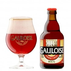 La Gauloise Fruits Rouges 0,33L  belga sör