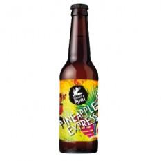 Fehér Nyúl Pineapple Express milkshake Pale Ale 0,33l kézműves Magyar sör