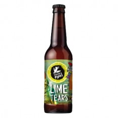Fehér Nyúl Lime Tears gose 0,33l kézműves Magyar sör