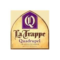 La Trappe Quadrupel 0,75L