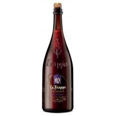 La Trappe Quadrupel 1,5l  holland sör