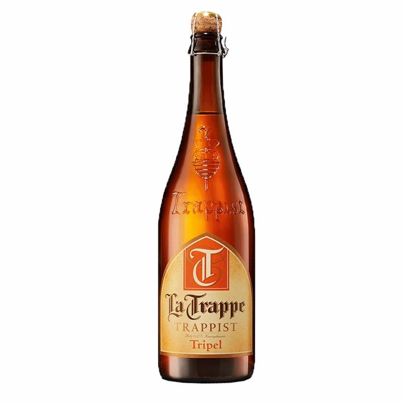 La Trappe Tripel 0,75L holland sör