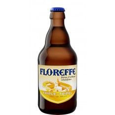 Floreffe Tripel 0,33L belga sör