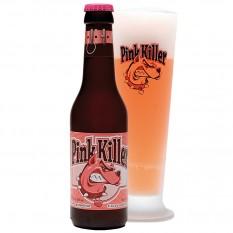 Pink Killer 0,25l belga sör