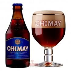 Chimay Bleue 0,33L belga trappista sör