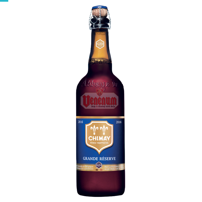 Chimay Grande Reserve 0,75L belga sör