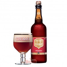 Chimay Rouge Premiere 0,75L belga sör