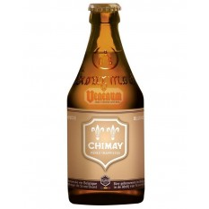 Chimay Gold Blond 0,33L belga sör
