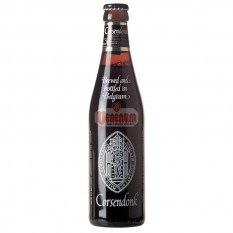 Corsendonk Dark Dubbel 0,33L belga sör