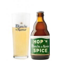Blanche De Namur Hop'n...