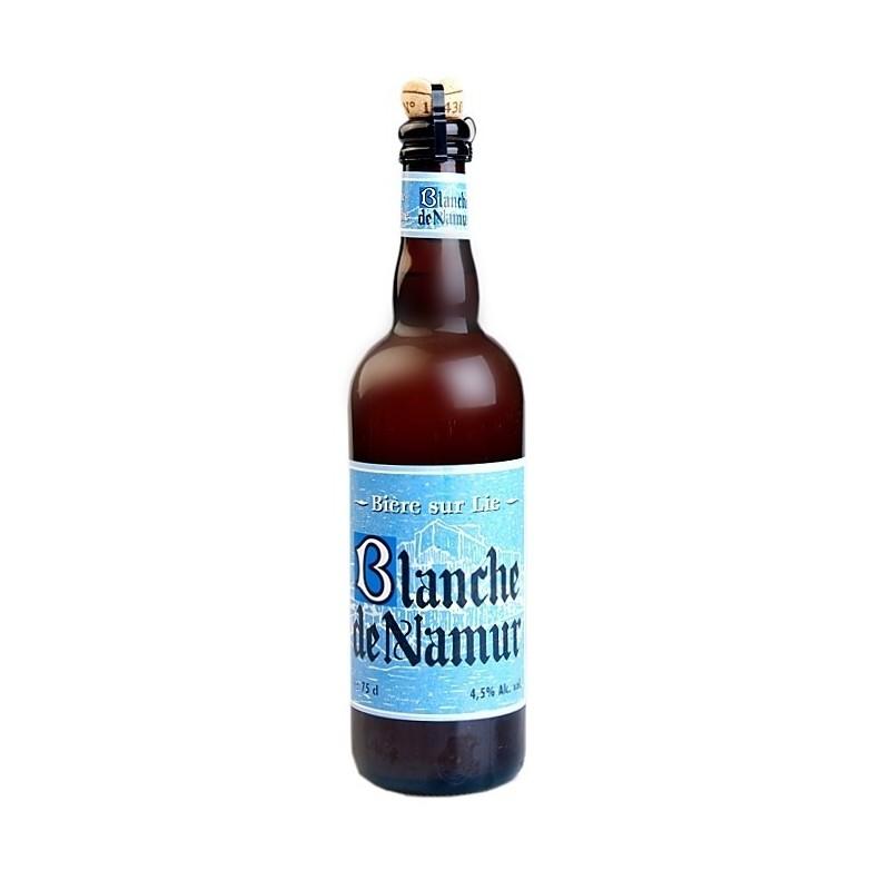 Blanche de Namur 0,75L