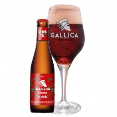 Gallica Gloria Kriek 0,33L...