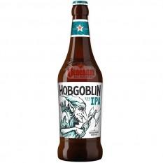 Whichwood  Hobgoblin IPA beard 0,5l angol sör