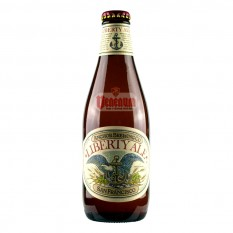 Anchor Liberty Ale  0,355l 5,9% Amerikai Ale