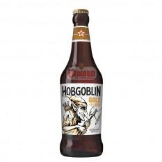 Wychwood Gold 0,5l angol ale
