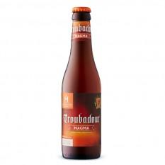 Troubadour Magma  0,33L belga sör