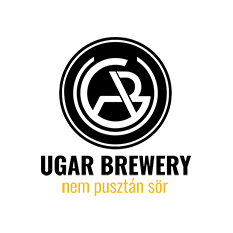 Ugar Stróman 6,5% 0,33l kézműves Magyar sör new england ipa
