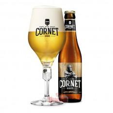 Cornet Oaked 0,33L belga sör