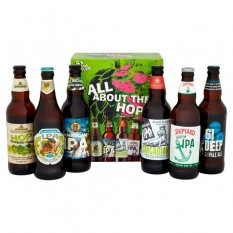 All about The Hops 6x0,5l...