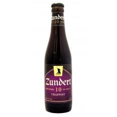 Zundert Trappist 10 0,33L holland sör