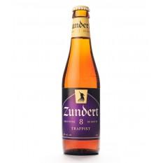 Zundert Trappist 8 0,33L holland sör