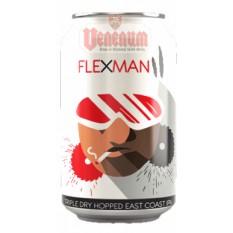 Ugar FlaXman 0,33L Magyar sör