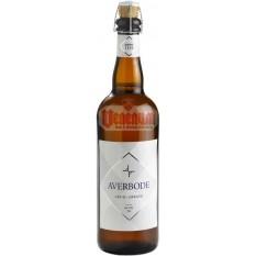 Averbode 0,75L belga sör