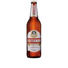 Dudák Klostermann Svetly 4,7% 0,5l cseh sör