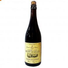 Scotch Silly Bordeaux barell aged 0,75l belga sör