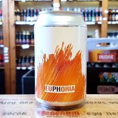 Ugar Euphoria 5% 0,33L Magyar sör