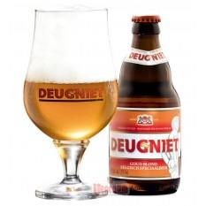 Deugniet Goud Blond 0,33L belga sör