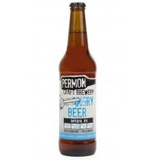 Permon Angry Beer IIPA 12° 0,5L Cseh kraft sör