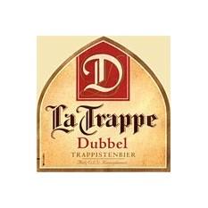 La Trappe Dubbel 0,75L