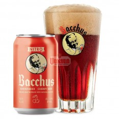 Bacchus Nitro Cherry 0,3l...