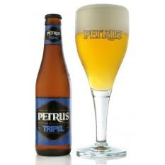 Petrus Tripel 0,33L belga sör