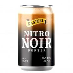 Kasteel Nitro Noir 0,33L belga sör