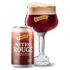 Kasteel Rouge 0,33L belga sör