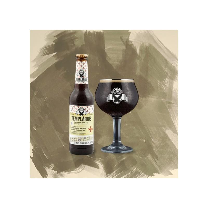 Szentandrási Templárius 0,33L kézműves sö