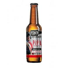 Permon P.I.P.A 16° 0,5L Cseh kraft sör