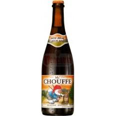 Mc Chouffe 0,75L belga sör